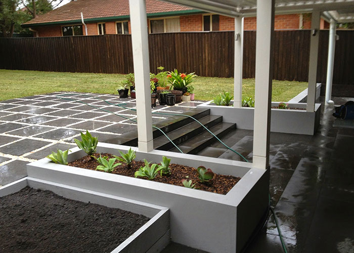 Gardening Services Hornsby by Northside Tree & Garden Services
