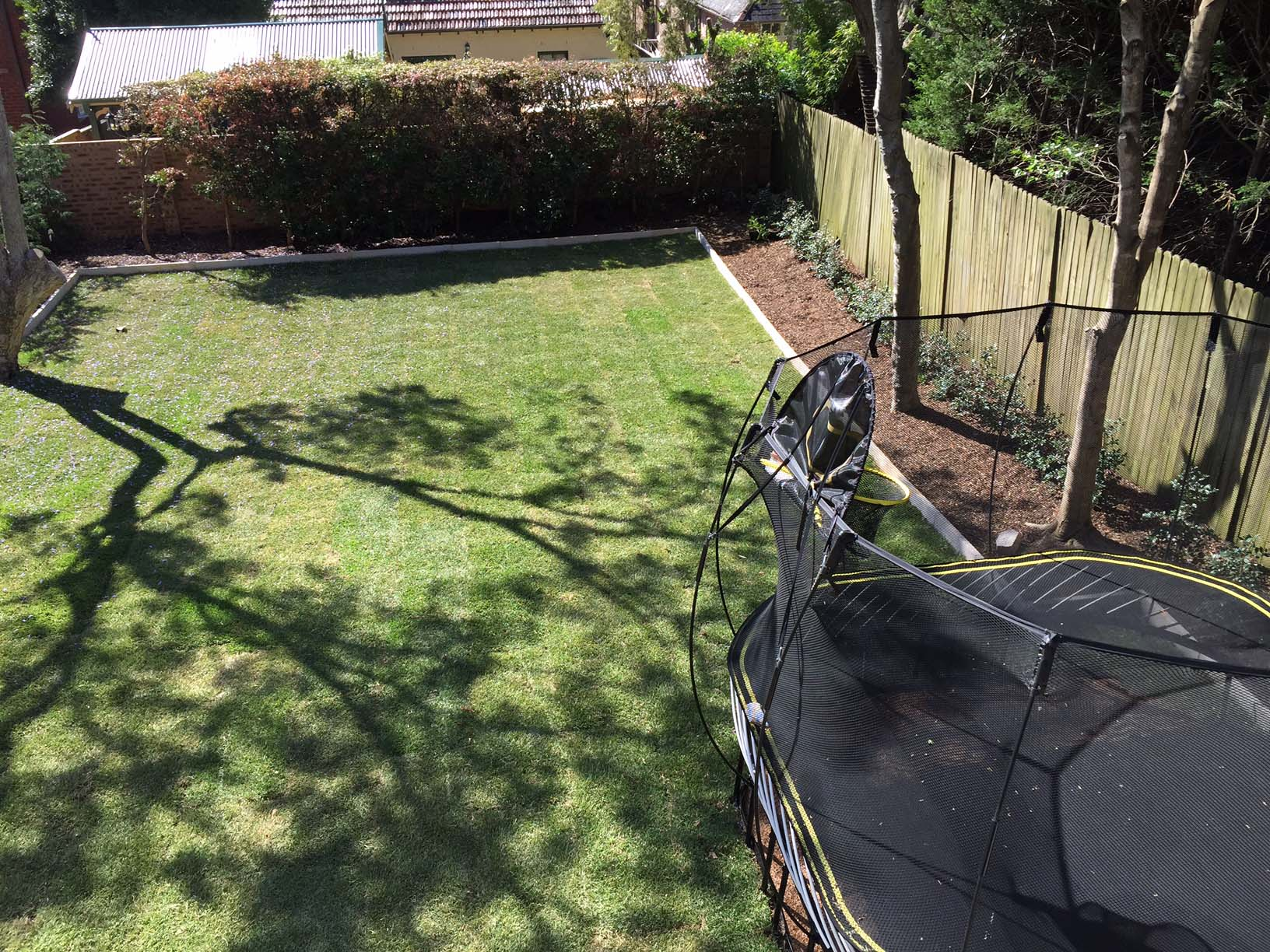 Turf Supplies & Turf Laying Northern Beaches by Northside Tree & Garden