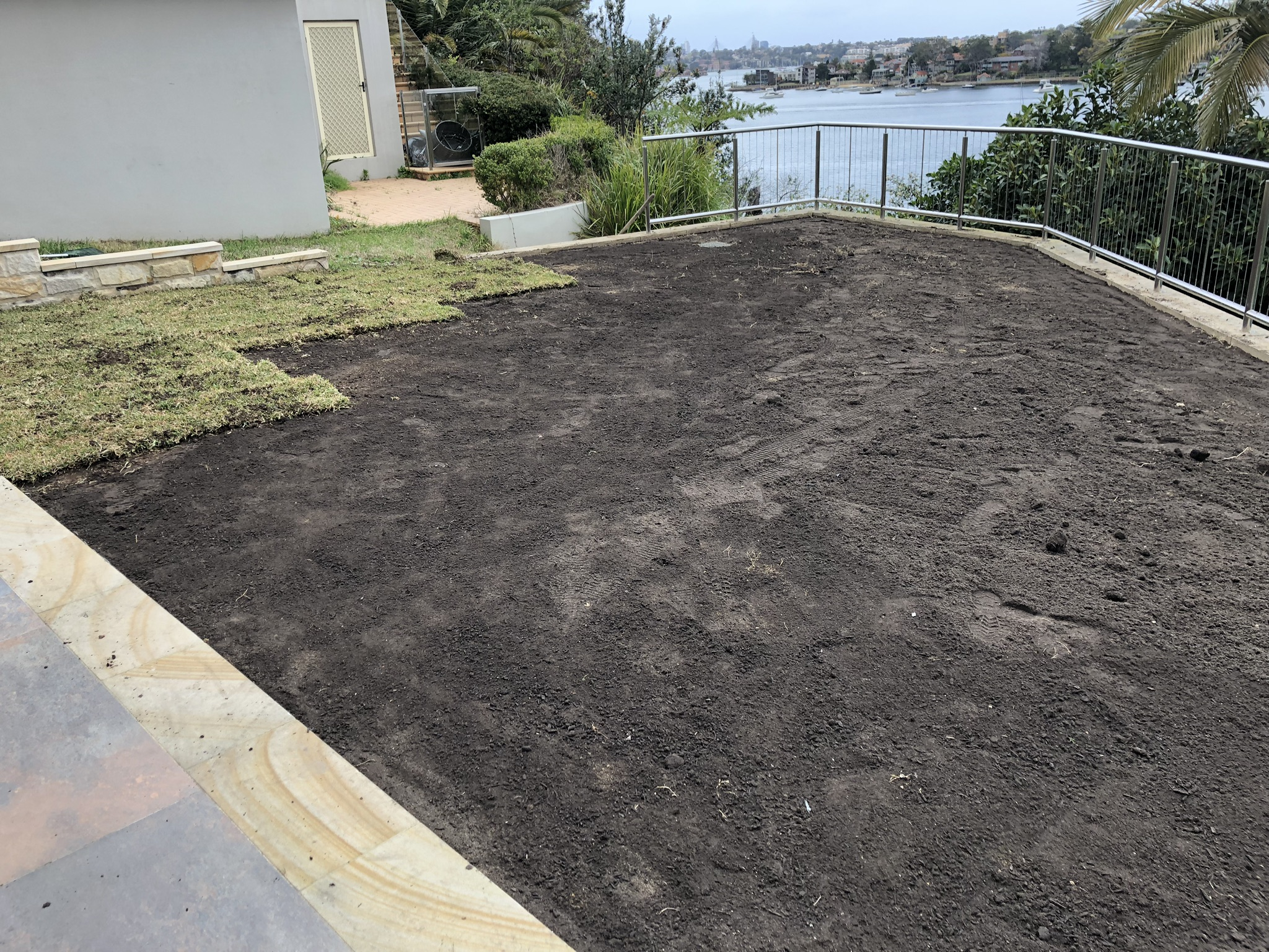 Read more about the article Turf Laying Basics You Need to Know for a Perfect Lawn